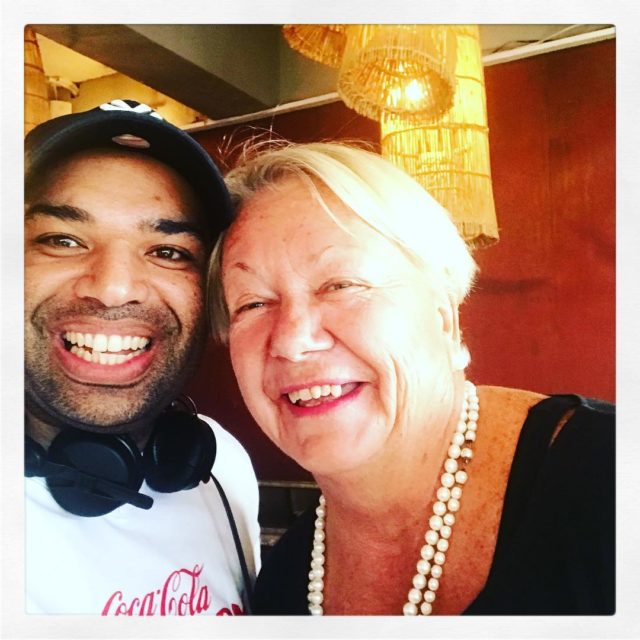 With robvember of kfmza at myntcafe campsbay capetown whaletalesblog vibehellip